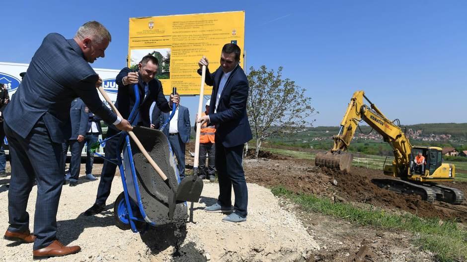 Куповина станова у Крагујевцу и Краљеву под повољнијим условима